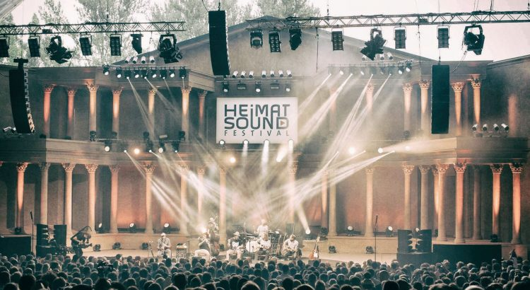 Heimatsound Festival 2017
